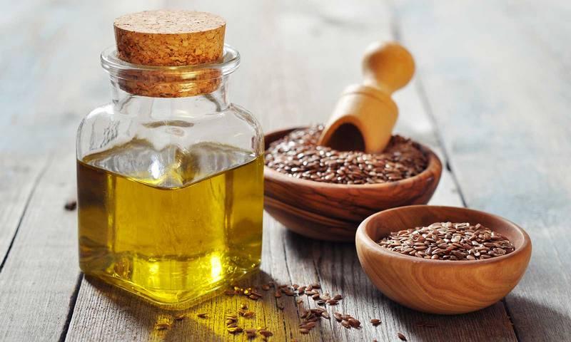 Льняное масло для лечения артроза -