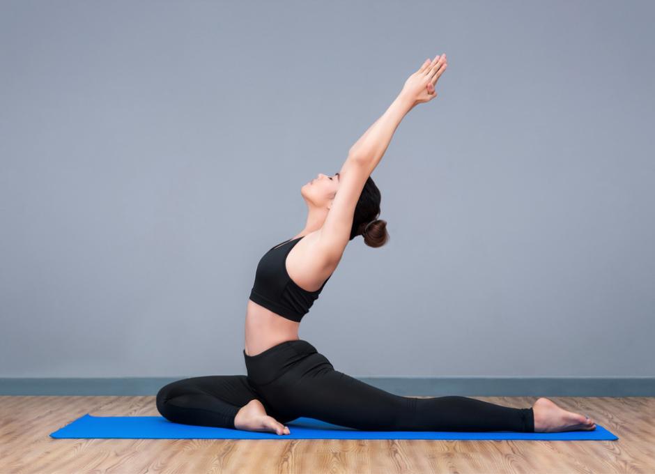 Йога при остеохондрозе шейного отдела позвоночника какова эффективность