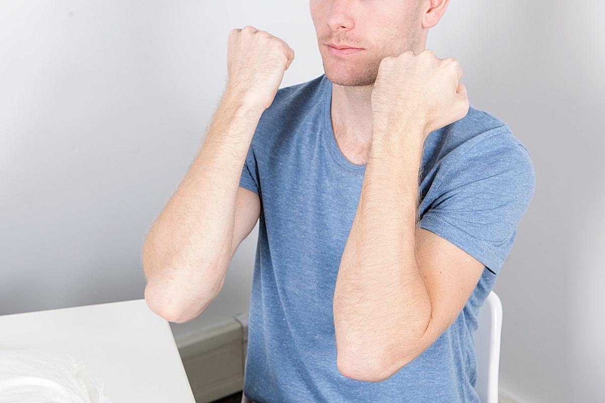 Артрит локтевого сустава симптомы и лечение — Суставы