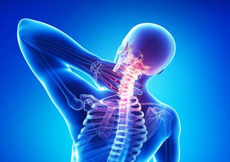 Физиопроцедуры при остеохондрозе шейного отдела Лечение шейного отдела