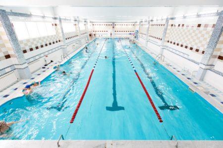 Каким стилем плавать при грыже шейного отдела позвоночника
