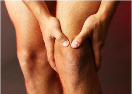 Разрушает ли дипроспан коленный сустав