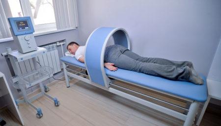 Магнитотерапия показания и противопоказания шейного отдела