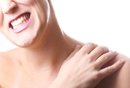 Воспаление сустава челюсти симптомы