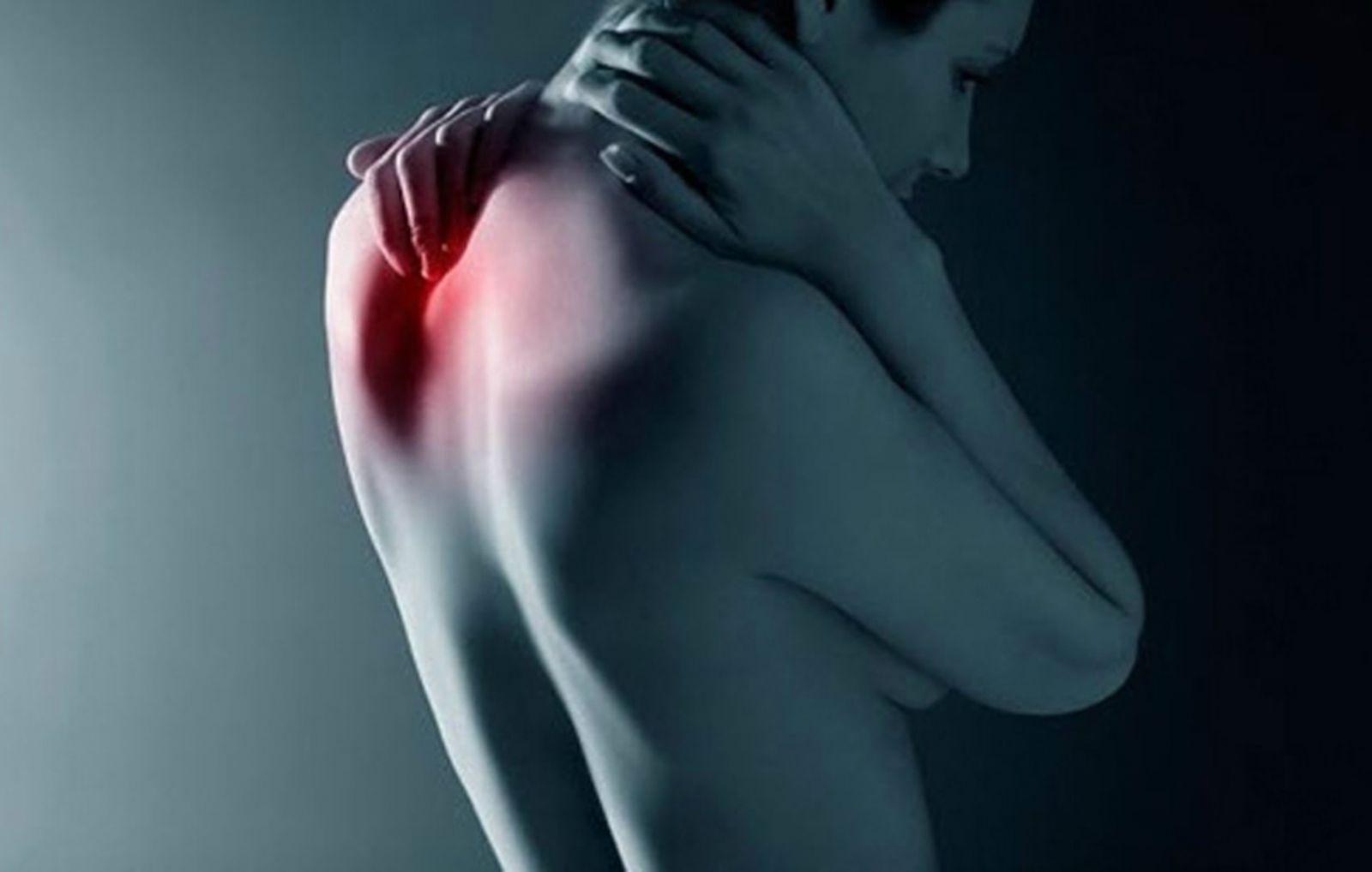 Обострение остеохондроза шейного отдела симптомы