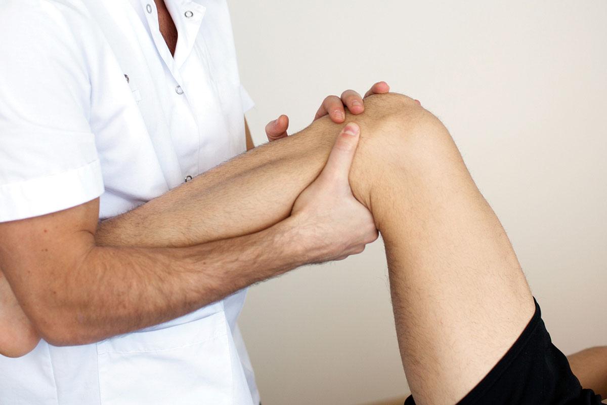 Лечение мениска коленного сустава. Способы лечения разрыва мениска колена без операции