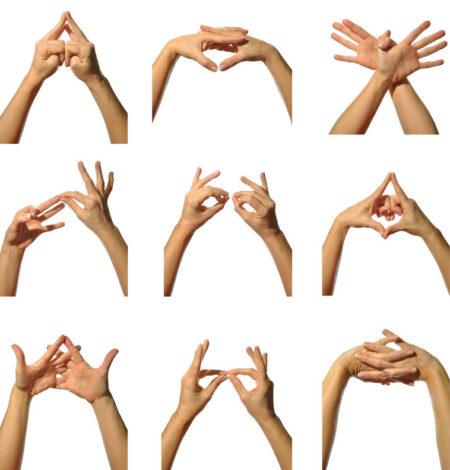 Гимнастика для пальцев при артрите