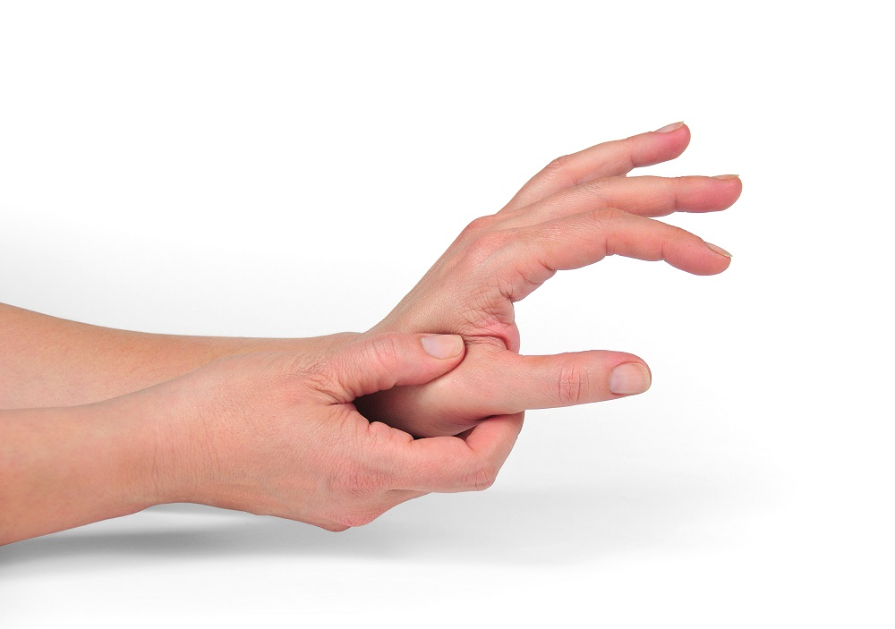 Артроз большого пальца руки – лечение медикаментозное, немедикаментозное, народная медицина