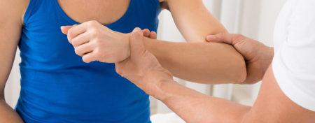 Артрит грудино ключичного сочленения