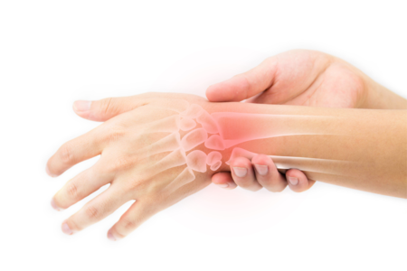 Воспаление сухожилия кисти руки лечение мази и лекарства