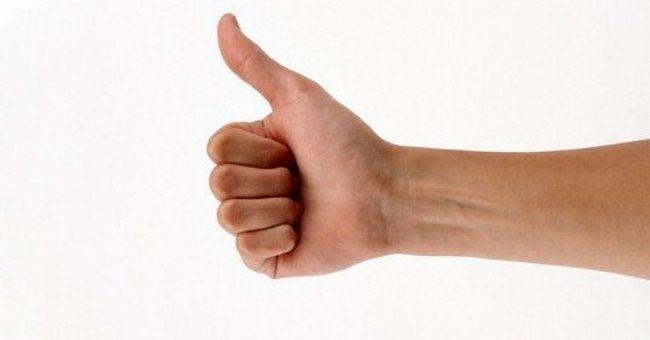 Как устранить боль в суставе большого пальца на руке