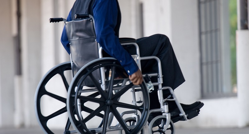 Дают ли группу инвалидности при грыже позвоночника