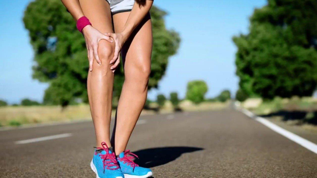 Болезнь Осгуда-Шляттера коленного сустава у подростков взрослых и детей
