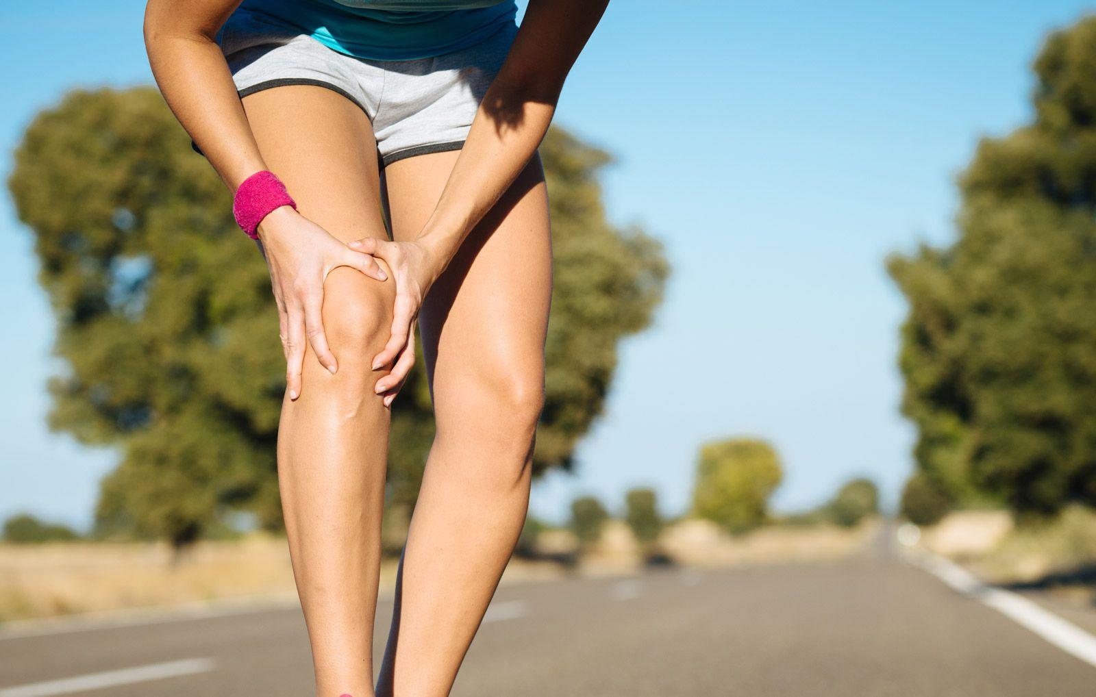 Воспаление связок коленного сустава симптомы и лечение