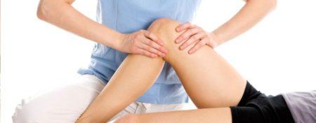Артроскопия коленного сустава восстановительный период