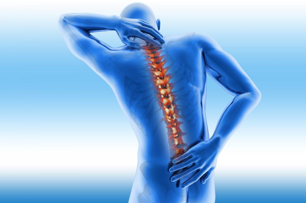 Склероз замыкательных пластинок позвоночника поясничного отдела