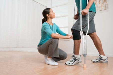Артроскопия коленного сустава восстановительный период thumbnail
