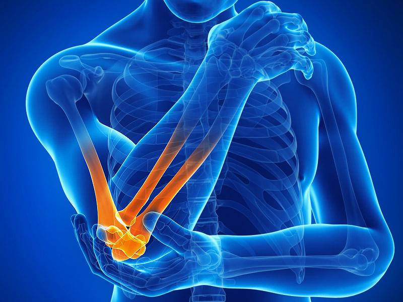 Хруст в локтевом суставе при разгибании причины и способы лечения