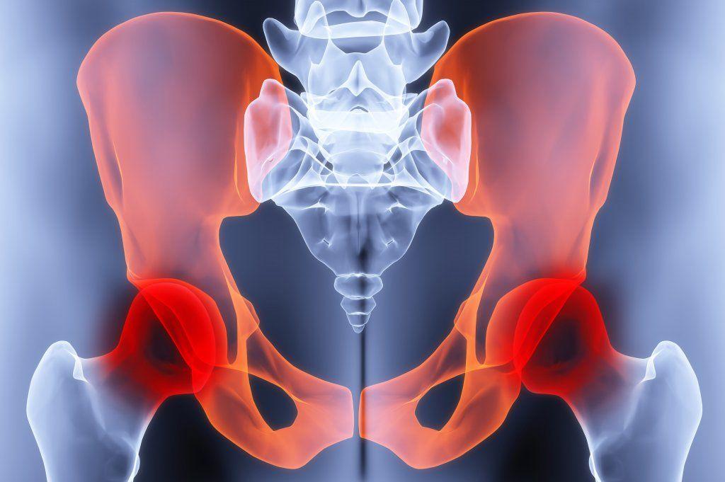 Боль в бедре при лежании на боку почему болит в положении лежа