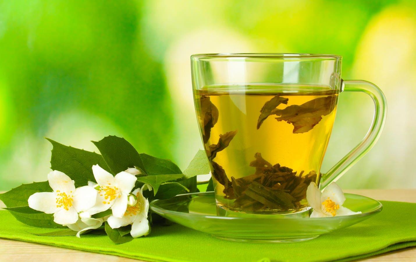 Зеленый чай при подагре польза и вред