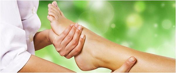 При подагре можно ли делать массаж при