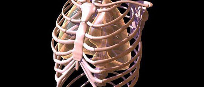 Хруст в грудной клетке – причины неприятных ощущений и методы лечения