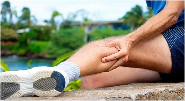 Если болят вены под коленом сзади возможные причины и что делать