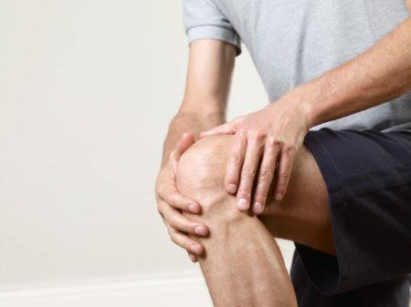 Показания при артрозе коленного сустава