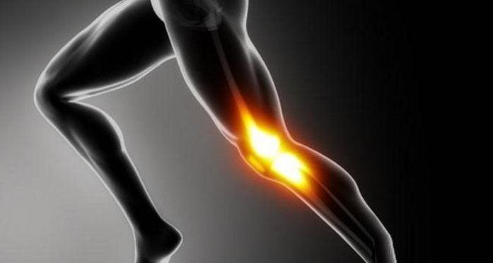Хруст в коленях при сгибании и разгибании: причины и лечение
