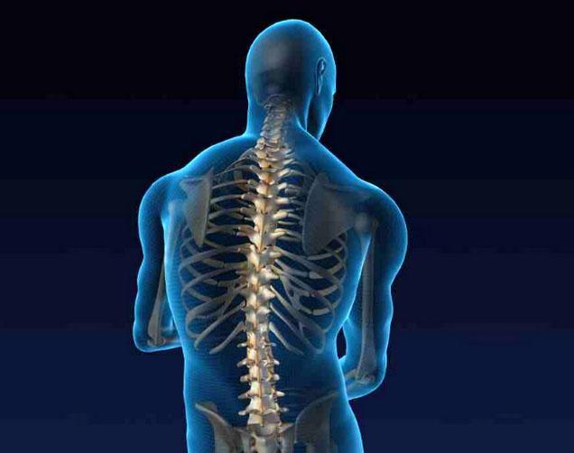 Воспаление позвоночника - симптомы и лечение