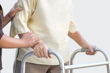 Лечение перелома тазобедренного сустава у пожилых в домашних условиях