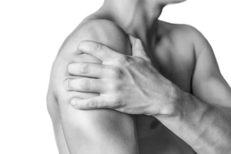 Реабилитация после вывиха плечевого сустава в домашних