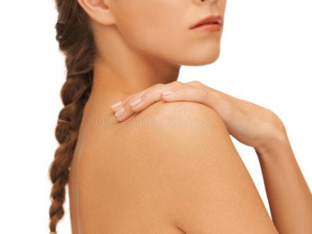 Комплекс упражнений для плечевого сустава