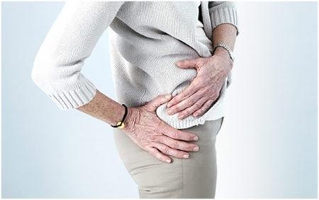 Симптомы при артрите
