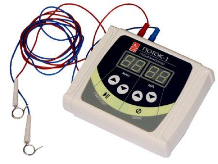 Если приобрести специальный аппарат, то метод может быть использован в домашних условиях