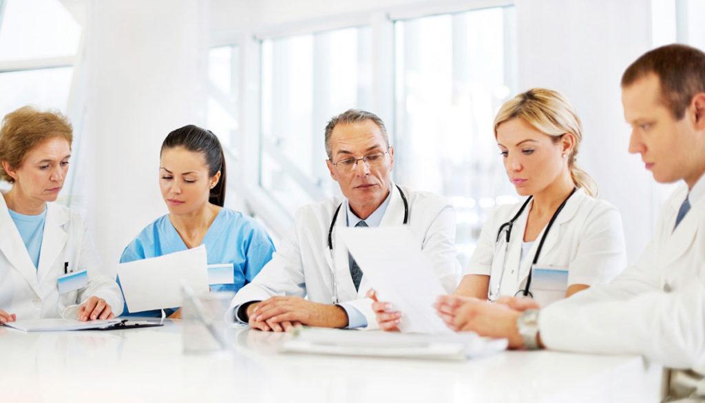 Комиссия медиков