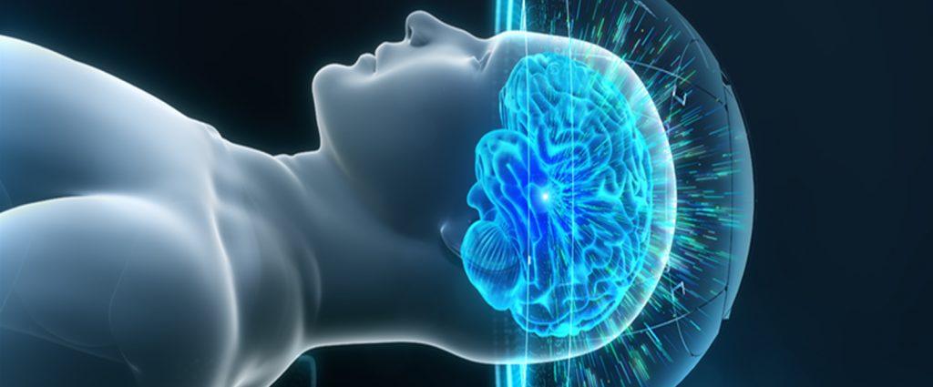 Патологии головного мозга
