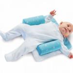 Подушка ортопедическая TRELAX Baby Comfort П10