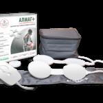 Магнитный прибор для лечения суставов Алмаг+