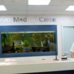 Европейский медицинский центр на Трифоновской улице
